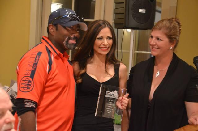 Diana Hufstedler Open Division Award
