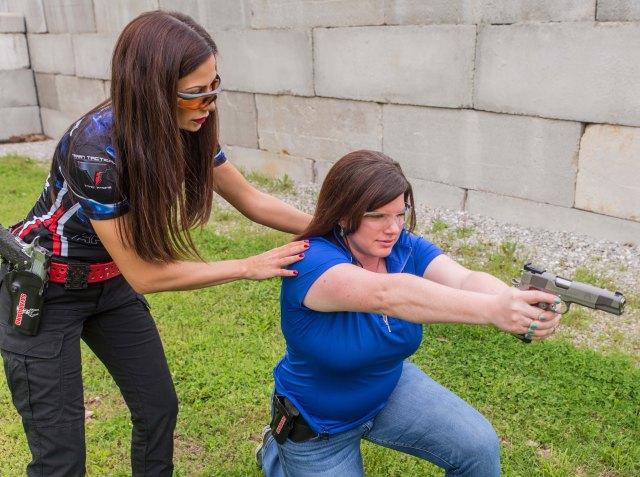 Diana-Hufstedler-shooting-positions